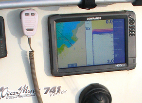 BOATING NEWS: Outback Spirit Tours Chooses Lowrance® for Arnhem Land Barramundi Lodge Fleet