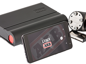 OUTDOORS ESSENTIALS -LINX: THE NEXT GENERATION OF 4X4 ACCESSORIES
