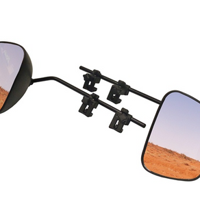 Dometic™s New Towing Mirrors