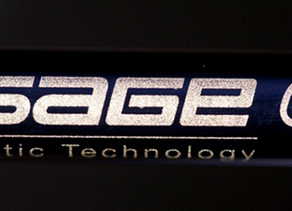 Sage One Series Rods