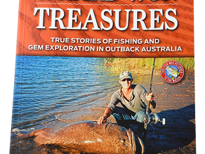 GOOD GEAR- HORSEFISH & HARD WON TREASURES