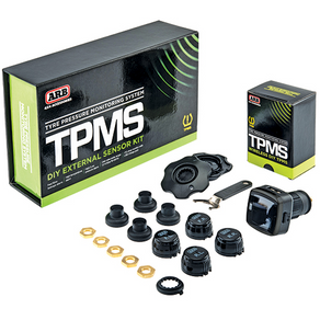 OUTDOORS ESSENTIALS: ARB'S Complete Range of Premium Tyre Pressure Monitoring Systems