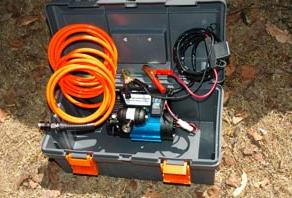 ARB Portable Air Compressor Model CKMP12