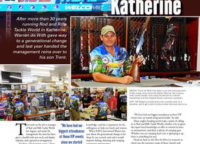 Rod and Rifle Tackle World Katherine