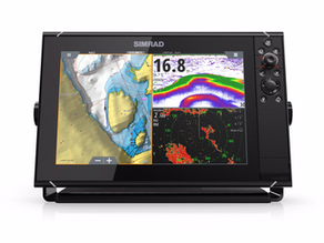 BOATING NEWS: NEW SIMRAD® NSS EVO3 MULTIFUNCTION DISPLAYS