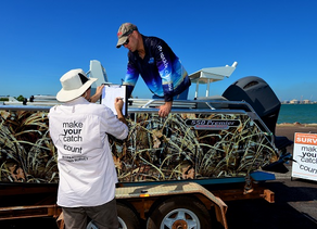 NT FISHERIES - MAKE YOUR CATCH COUNT