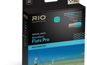 PRODUCT AWARENESS FISHING - NEW RIO FLY LINES FOR OZ
