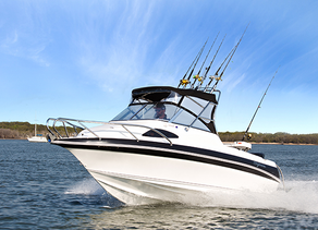 BOATING NEWS: Haines Signature New, Wider 550F Model