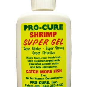 Pro Cure Super Gel