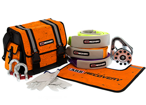 OUTDOORS ESSENTIALS: ARB RECOVERY KITS