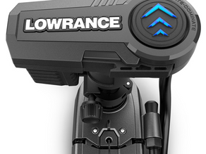 PRODUCT AWARENESS BOATING - LOWRANCE® LAUNCHES GHOST TROLLING MOTOR