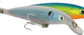 FLOATING X-RAP FROM RAPALA