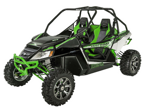 Product Awareness Outdoors - NT Motorcycle Centre.. No 1 for Arctic Cat