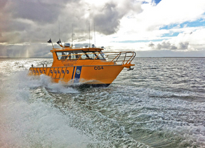 Club Marine supports the Australian Volunteer Coast Guard