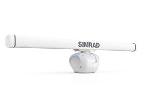 PRODUCT AWARENESS: Simrad's Halo Radar