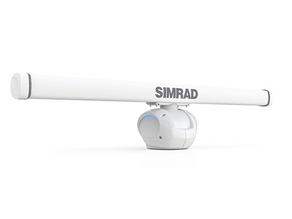 PRODUCT AWARENESS: Simrad's Halo Radar