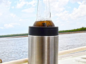 GOOD GEAR - YETI COLSTER STUBBY COOLER