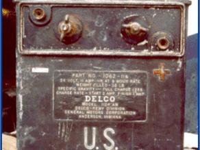 AC Delco Batteries