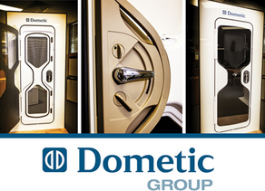 SECURE YOUR RV THE DOMETIC WAY