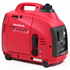 Honda Generator: The EU10i