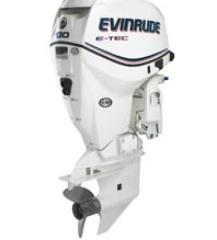 New Evinrude E-TEC 115 H.O. and 130 HP engines