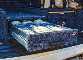 OUTDOOR ESSENTIALS - HALFWAY TO THE TOPM – ARB MID-HEIGHT DRAWER RANGE