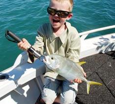 FUGLIES FOR FISHOS