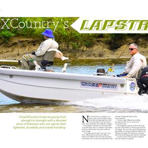 Boats: CROSSXCOUNTRY'S LAPSTRAKE