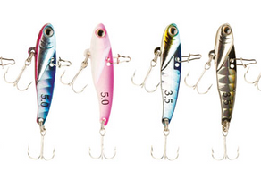 SHIMANO™S LURE PROJECT VIBES