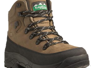SHOOTERS SHOP - RIDGELINE WARRIOR AND APACHE BOOT