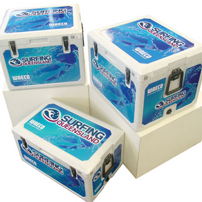 NEW PROMOTIONAL WAECO COOL-ICE ICEBOXES