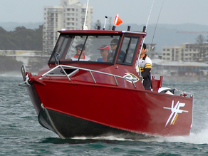 BOATING REVIEW: QUINTREX YELLOWFIN BOATS