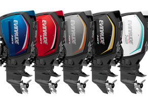 PRODUCT AWARENESS: BRP Introduces A New Era In Outboard Engines