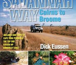 AUSTRALIA'S SAVANNAH WAY