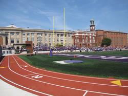 Gonzaga Stadium Opening Day