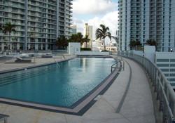 Mint Condominium, Miami, FL
