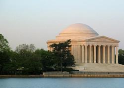 Jefferson Memorial, DC