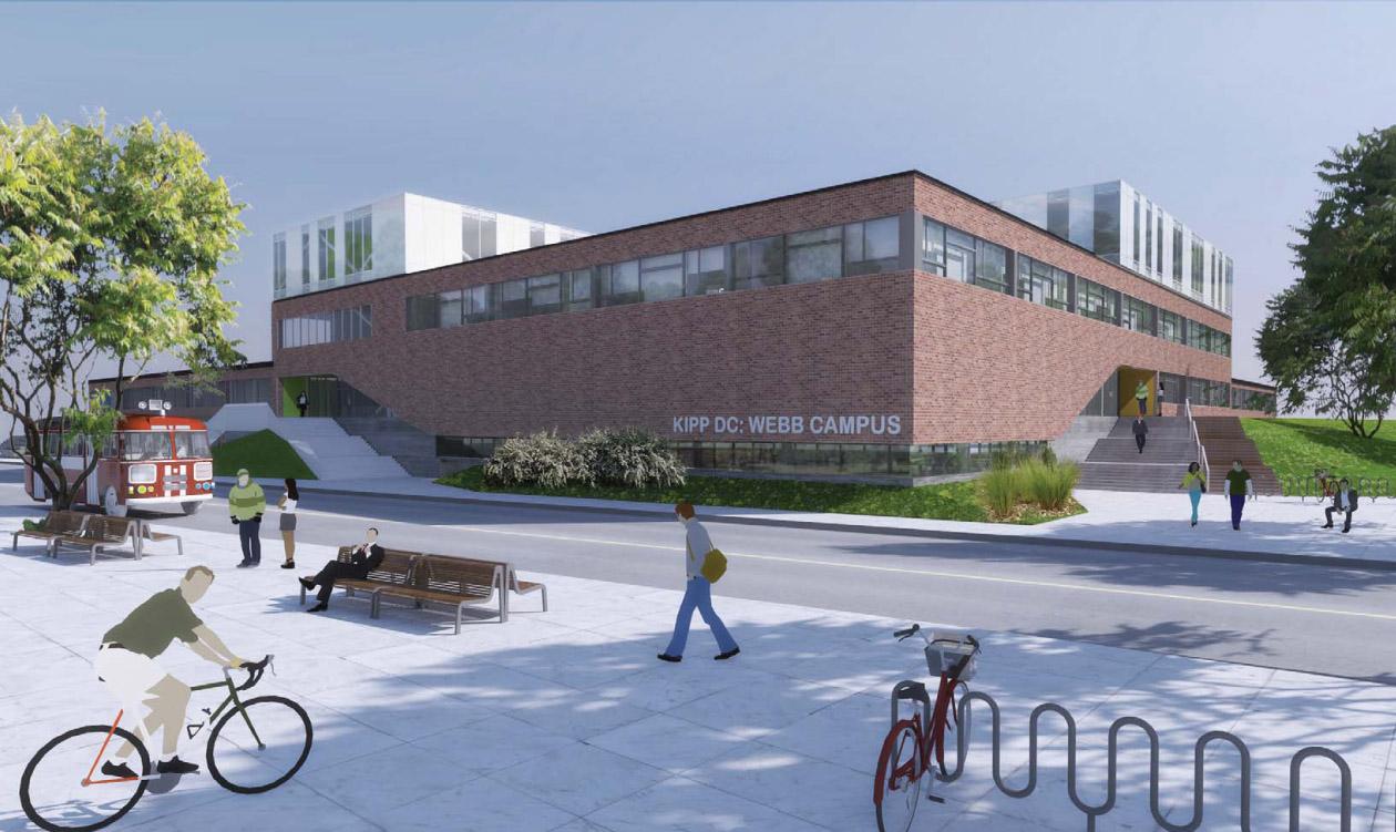 Webb School, Washington, DC