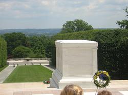Arlington Cemetery, Arlington, VA