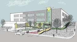 Nalle Elementary School, DC