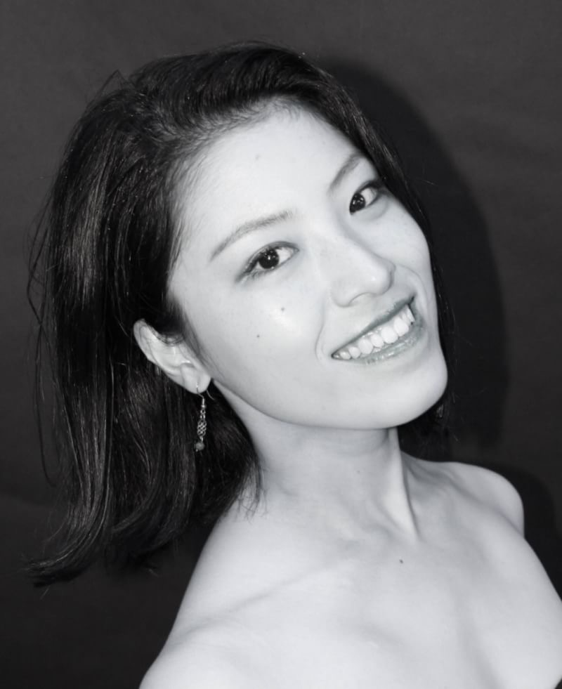 清水友梨香 (Shimizu Yurika)