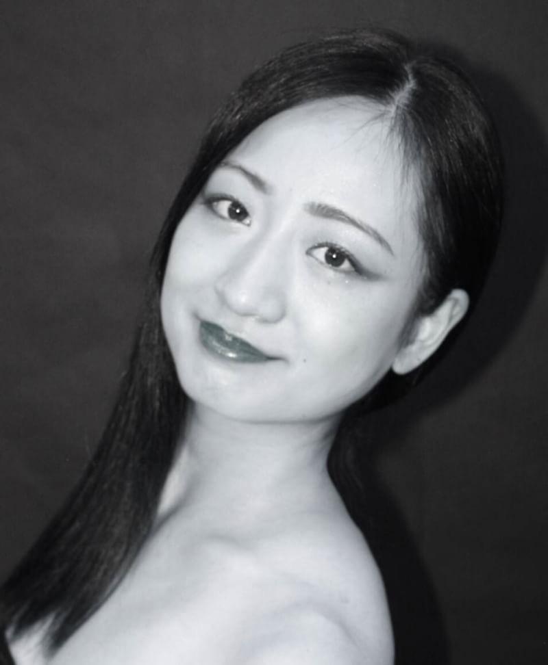 日疋暖子 (Haruko Hibiki)