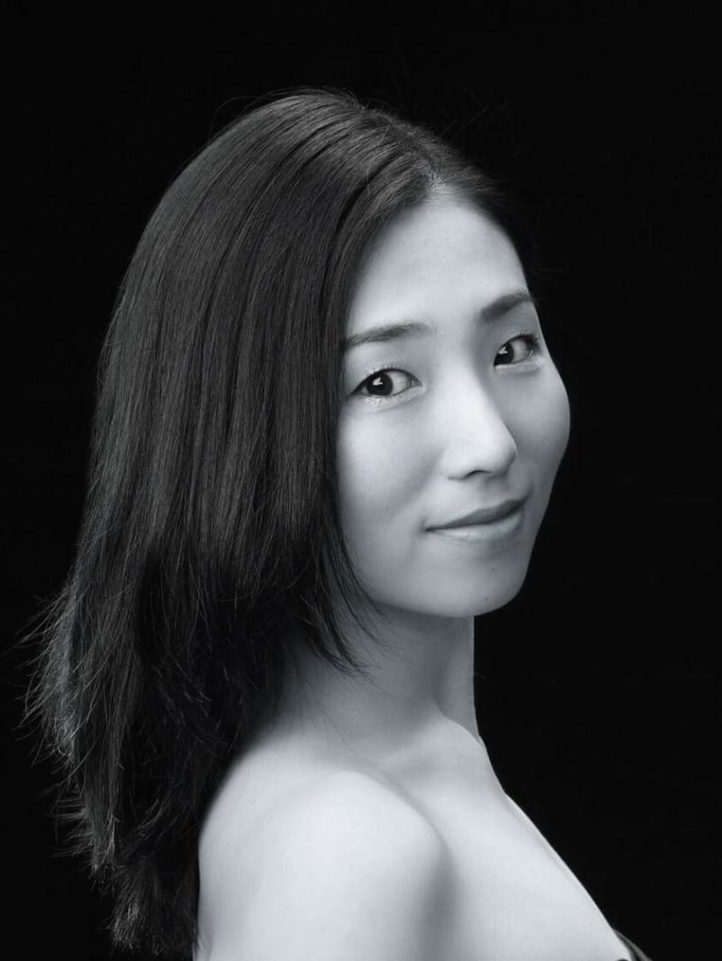 松平紫月 (Matsudaira Shizuki)
