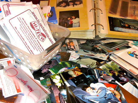 Ten Things Photo Organizers Want You to Know