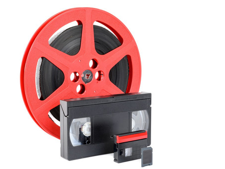 Save Your Home Movies: Read this Before You Digitize
