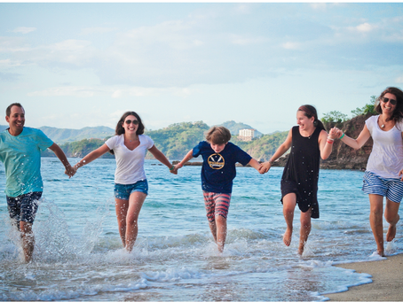 From jpgs to Memories: Four Steps to Enjoy your Vacation Photos