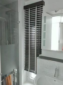 Badezimmer Sichtschutz