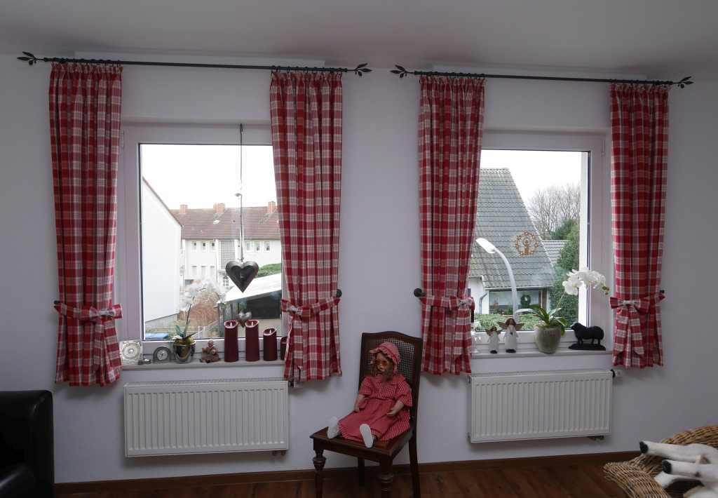 Landhaus rot bayrisch