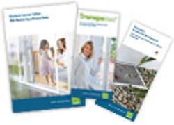 Download Broschüren + Informationen