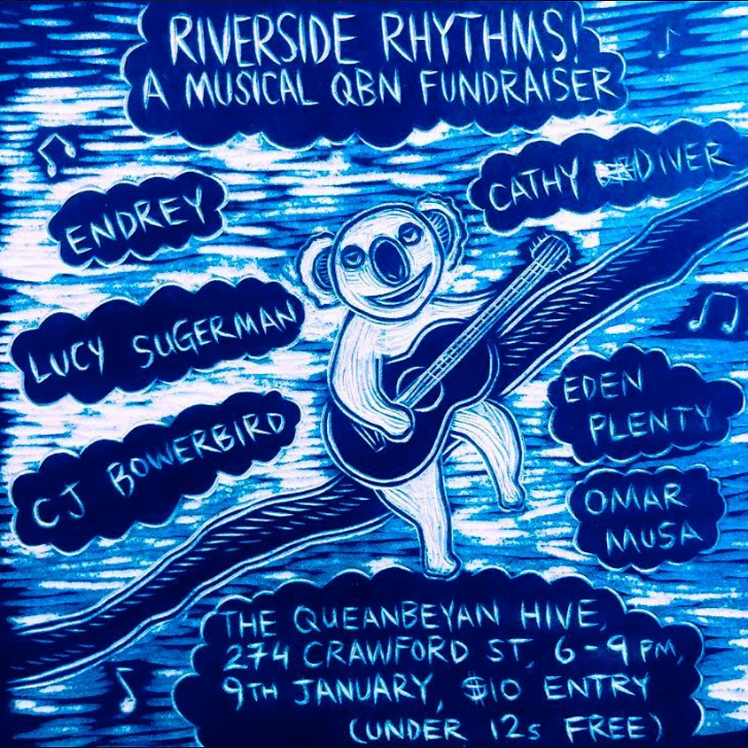 Riverside Rythms